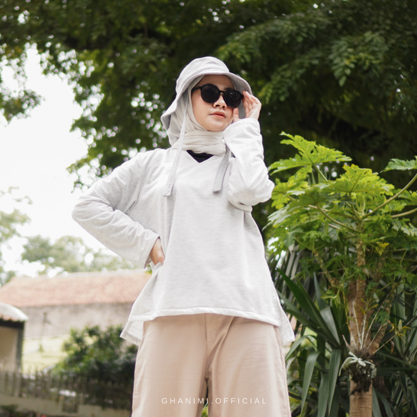 Yessa Blouse Misty