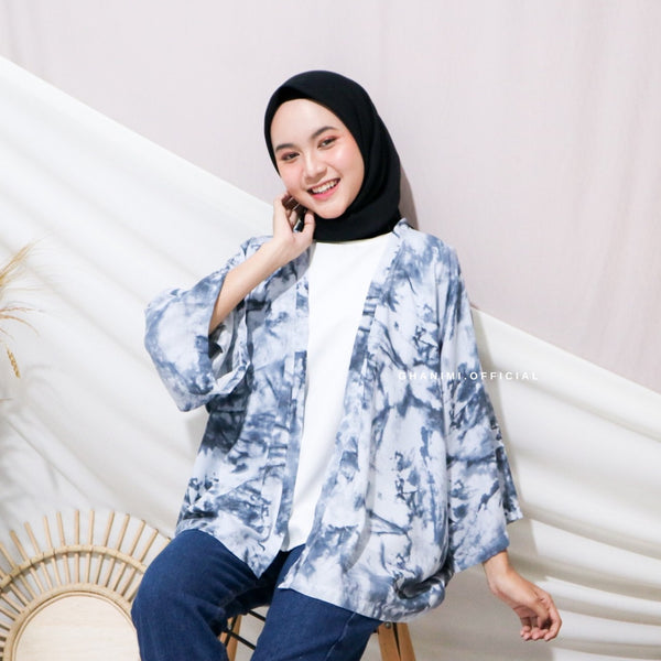 Giolla Outer Grey