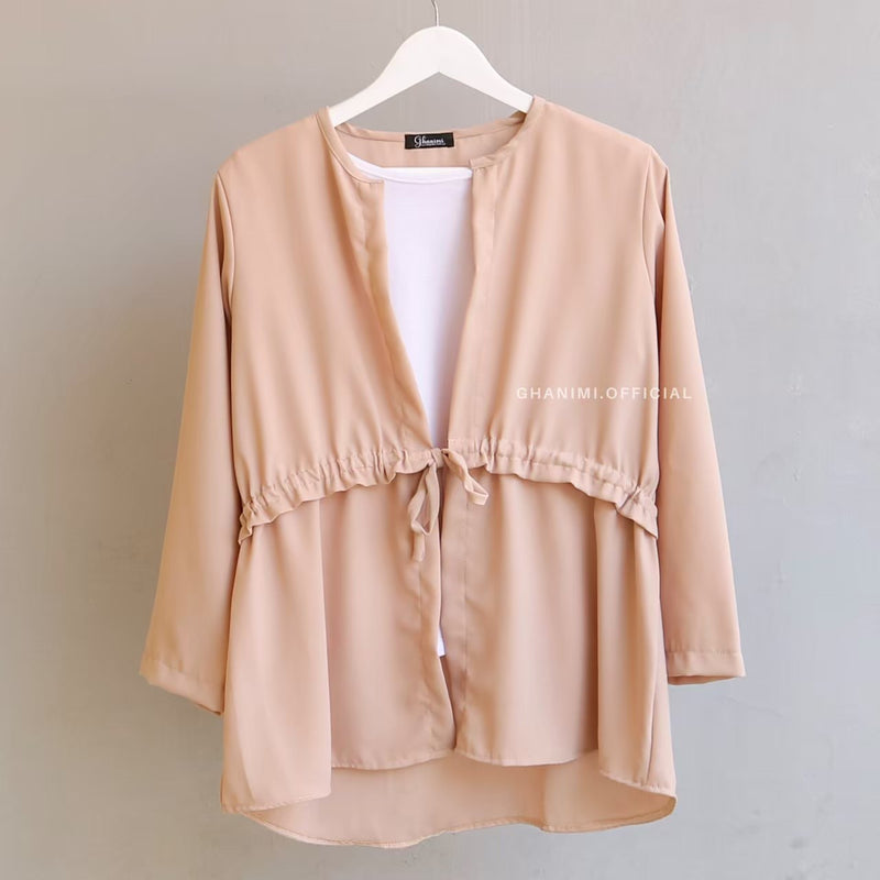 Kanaya Outer Cream