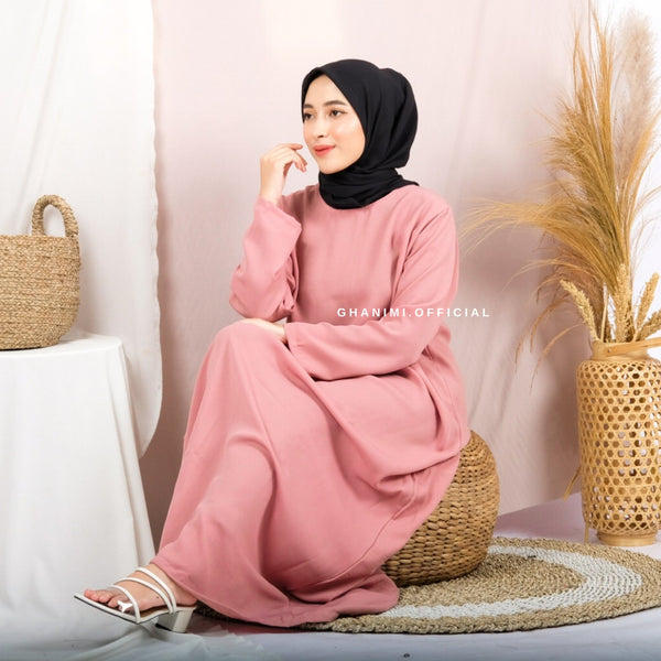 Long Inner Sleeve Baby Nude