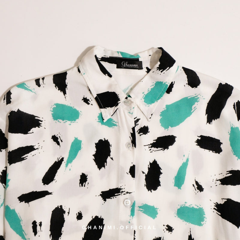 Messa Shirt Tosca