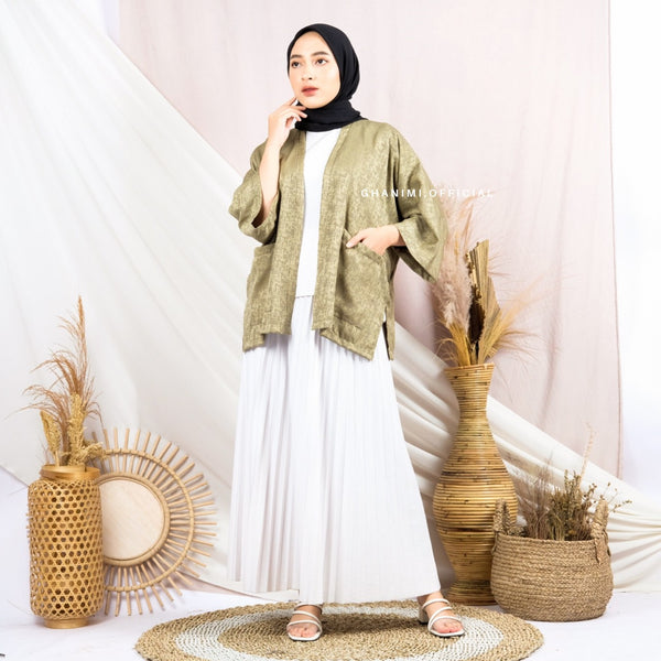 Orlin Outer Olive