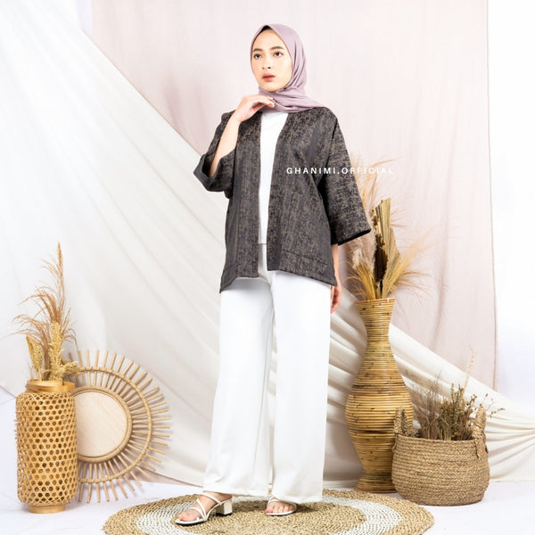Orlin Outer Black