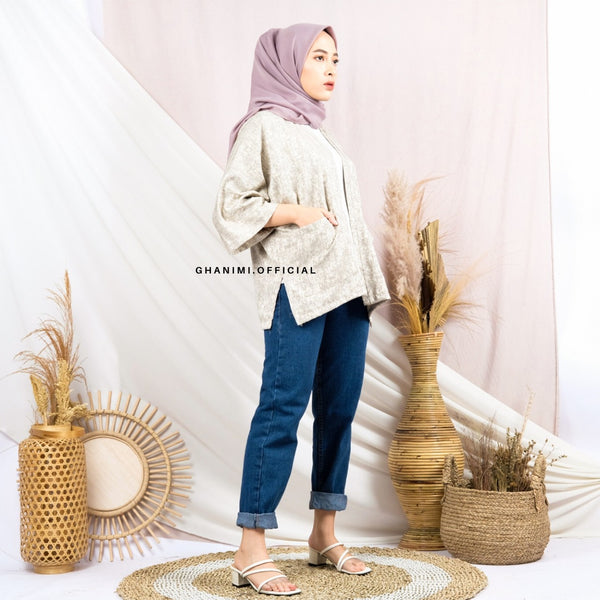 Orlin Outer Grey