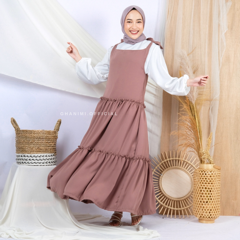 Liora Basic Dress Milo