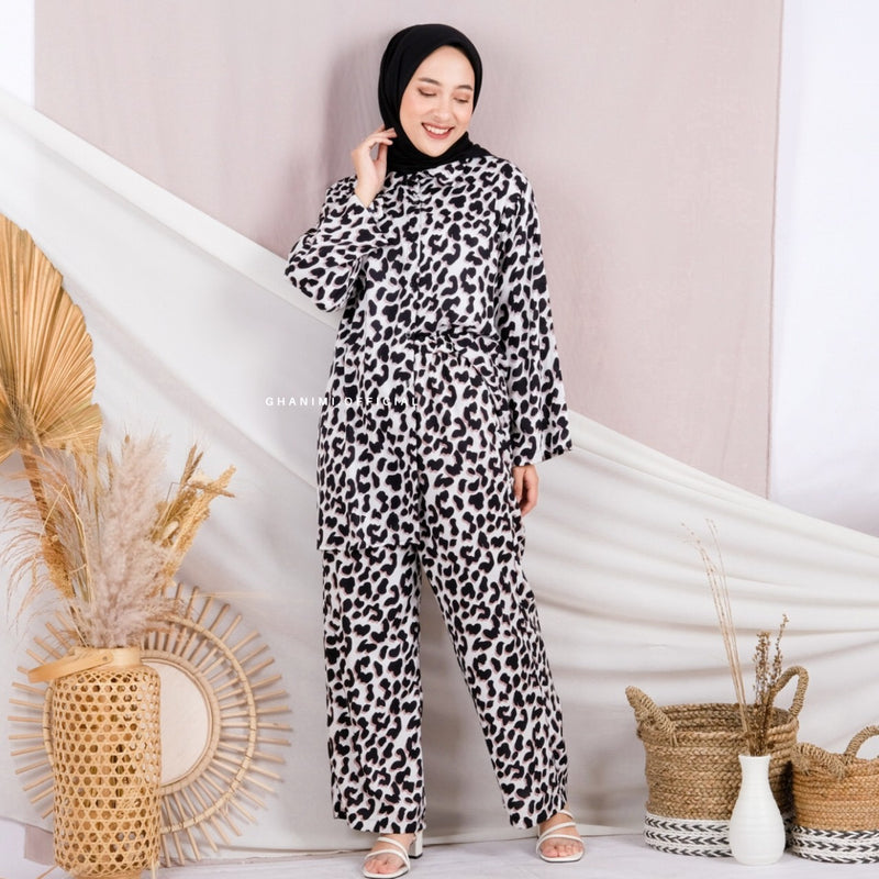 Zanna Homey Set Black