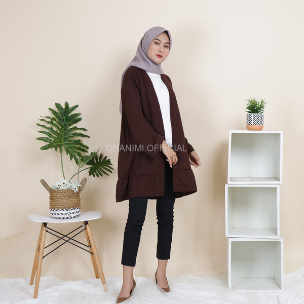 adhara outer outer murah outer ruffle fashion items outer cewek outer polos outer biru outer black outer brown outer abu outer milo outer navy baju atasan outer bandung outer cewek outer wanita adhara outer ghanimi adhara lucu baju lucu atasan inner ghanimi adhara baju top outer murah lucu fashion item baju stylish