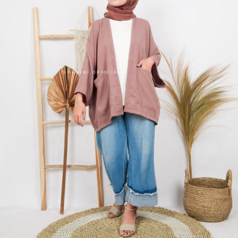Meina Outer Rosewood