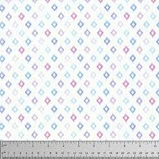 Meadow - Purple - Fat Quarter