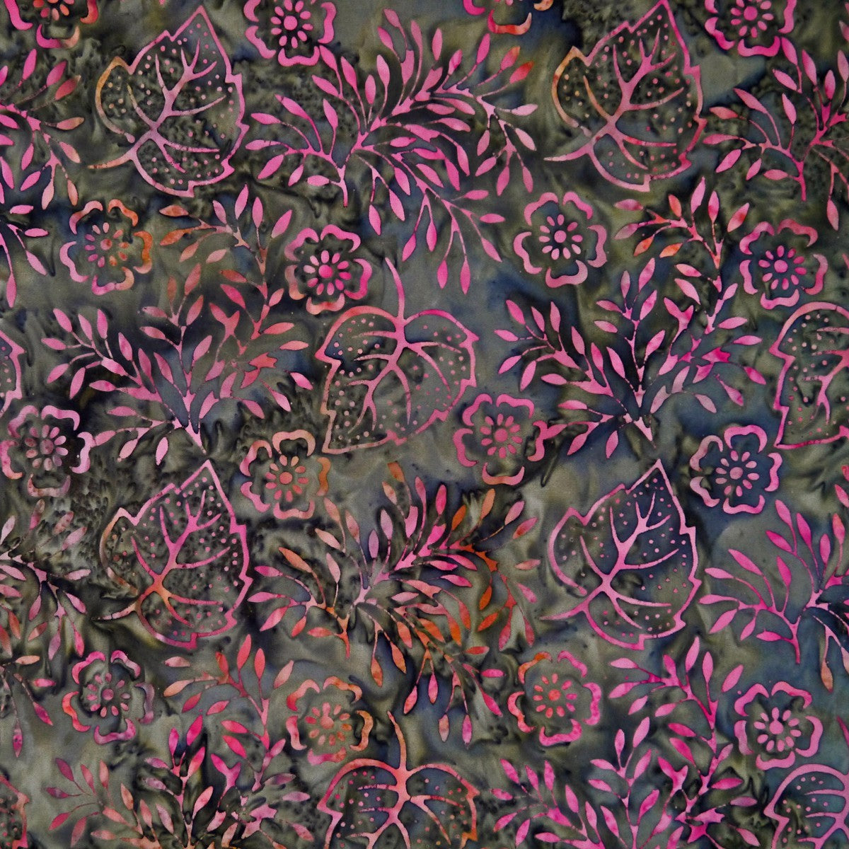 Batik - Firenze - Adobe Rose