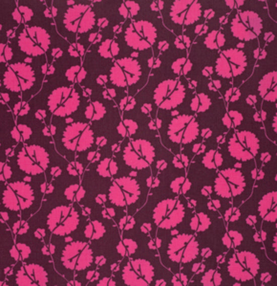 True Colors: Amy Butler Cotton Blossom in Fig