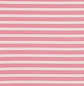 Rosewater; Cabana Stripe - Cotton