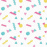 Retro Blast - Fat Quarter Bundle (5)