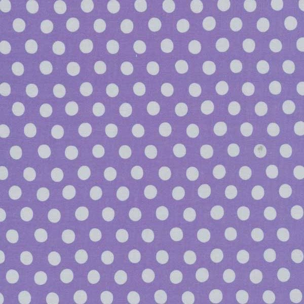 Kaffe Fassett Classics: Spot in Grape