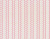 Back Porch Prints - Rickrack - Pink