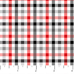 Mad for Plaid: 600 Plaid Flannel