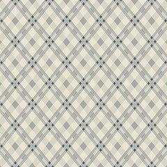 Washington Post - Open Plaid - Linoleum