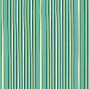 True Colors: Amy Butler Stripe Mix in Lake