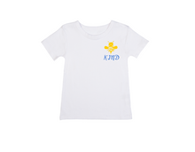 Load image into Gallery viewer, BEE KIND Kids Short Sleeve Basic Tee