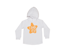 Load image into Gallery viewer, I DID IT! Kids Long Sleeve Basic Hoody