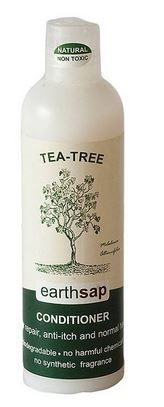 Earthsap Conditioner (250ml) - Tea Tree - PlentyFresh