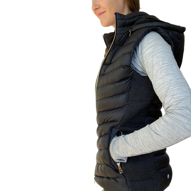 Everywhere Vest 1