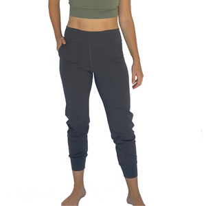 Prana Joggers Blue-Grey
