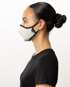 STOGO Cloud Mask 2-Pack Cloud Gray