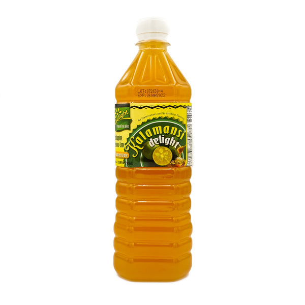 Delight Kalamansi Concentrate - 750 ml