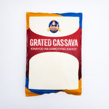 Inday's Best Shredded Grated Cassava