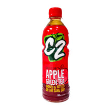 C2 Tea Apple Flavor 500 Ml