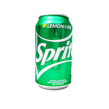 Sprite In Can 12 Oz