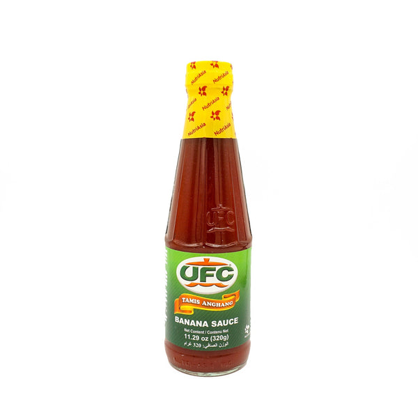 UFC Banana Ketchup regular - 11.30 oz