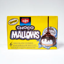 Fibisco Choco Mallows - 1 Box