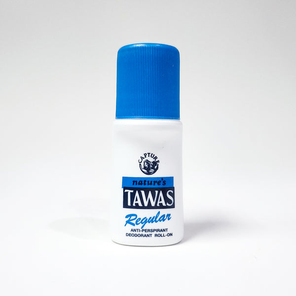 Nature's Touch Tawas Roll -On Regular - Blue