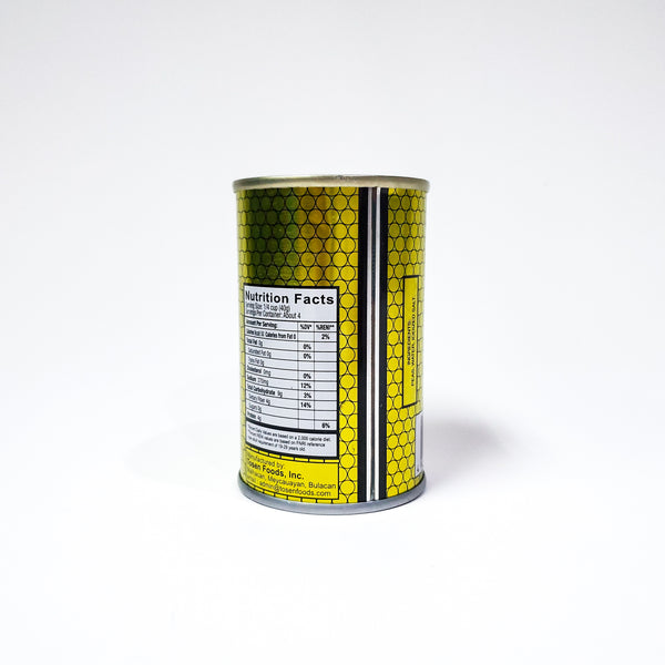 Senorita Cooked Dry Peas - Small Can