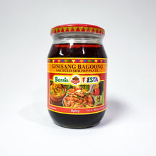 Barrio Fiesta Sauteed Shrimp Paste - Spicy Large