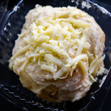 Ensaymada Cheese
