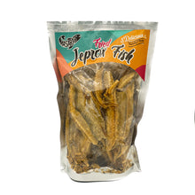 Jans Masarap Fried Jeprox (Ready to eat) - 80 gms
