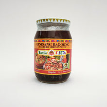Barrio Fiesta Sauteed Shrimp Paste - Regular Large