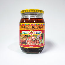 Barrio Fiesta Sauteed Shrimp Paste - Sweet Large