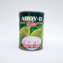 Aroy-D Jackfruit Young Green In Brine (L)