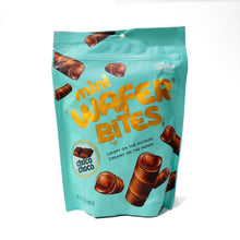 Deka Mini Wafer Bites - Chocolates