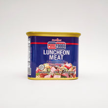 Purefoods Luncheon Meat Pork