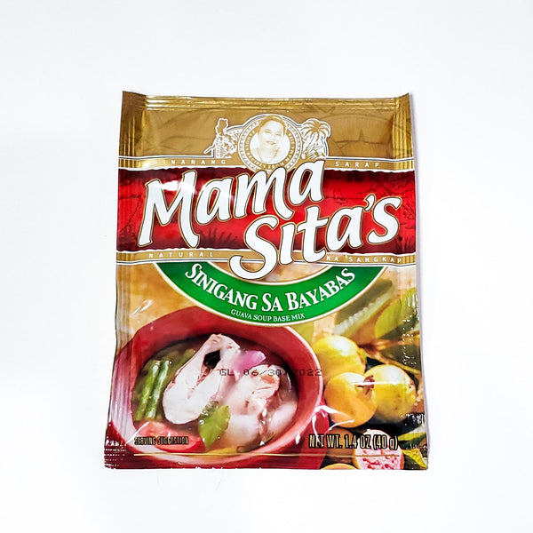 Mama Sita Guava Soup Base