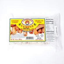 Pampanga Lumpia Shanghai Chicken (14Oz)