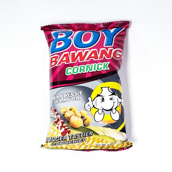 KSK Boy Bawang Barbecue