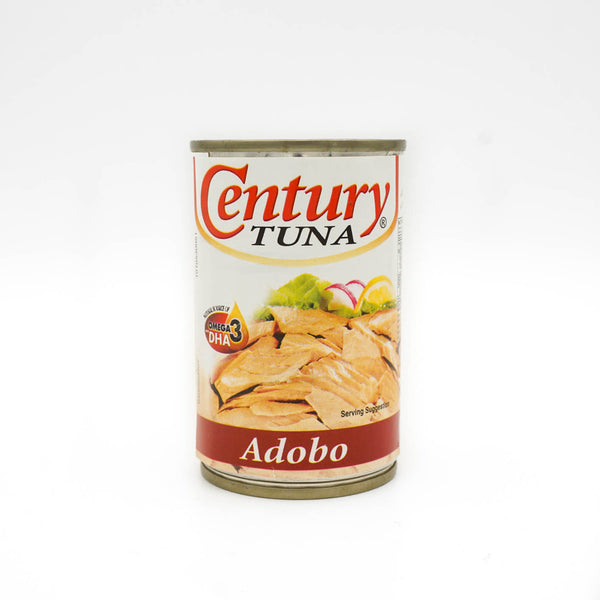 Century Tuna - Adobo (Small Can)