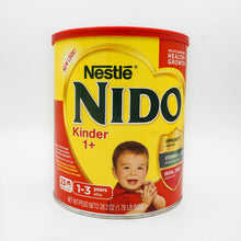 Nido Powdered Milk In Can - 800 gm