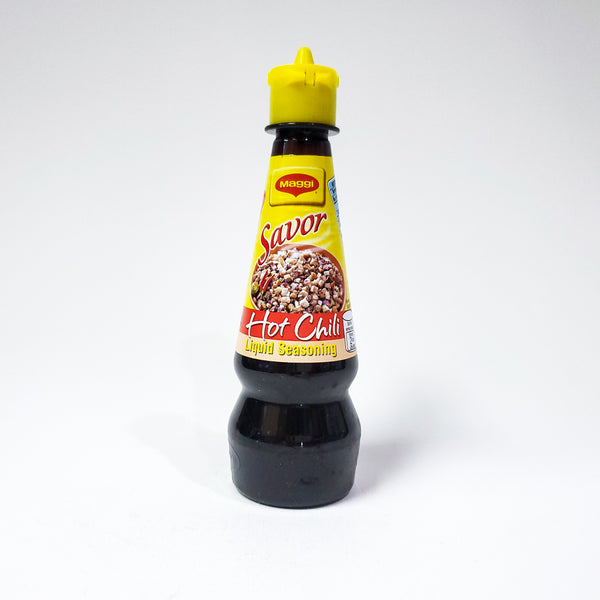 Maggi Savor Seasoning - Spicy (Small) 130Ml